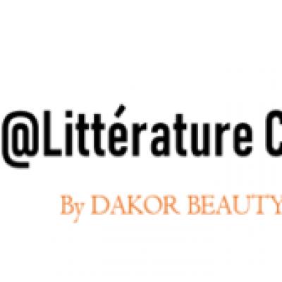 Blog litterature cosmetique