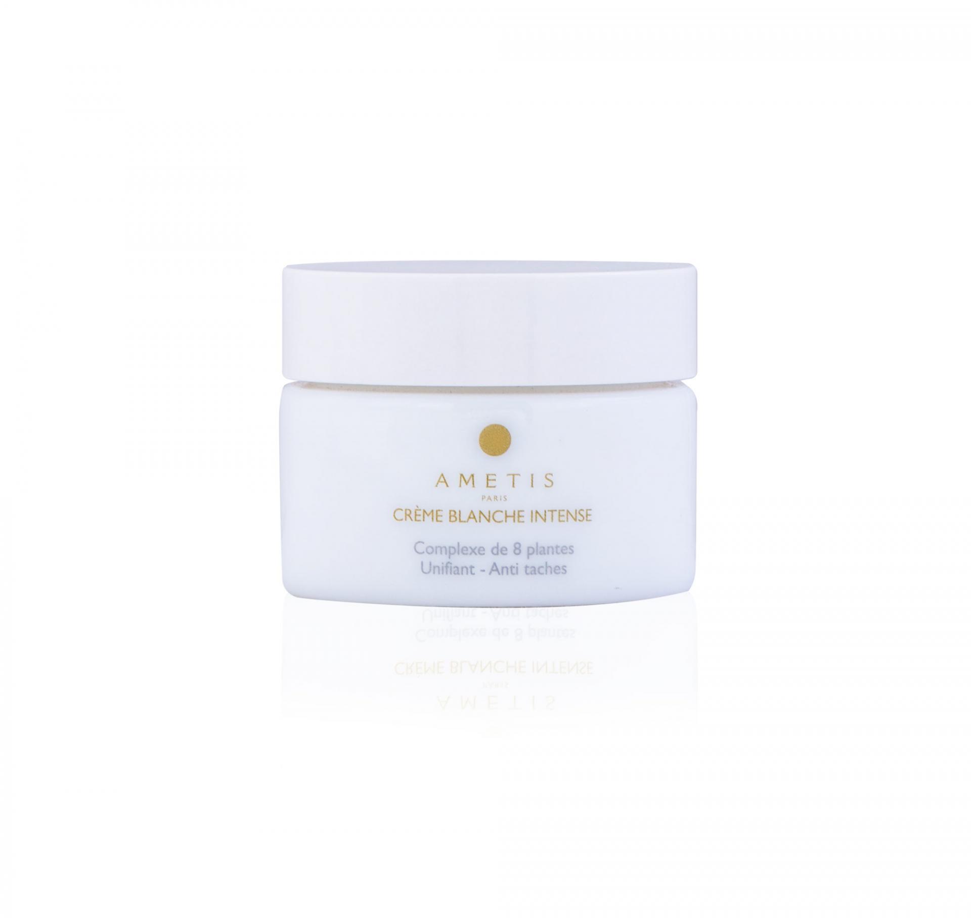 Creme blanche intense ametis cosmetics 2000x1892
