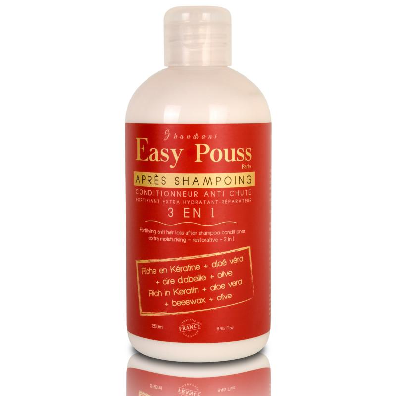 Easy pouss apres shampooing anti chute 250ml