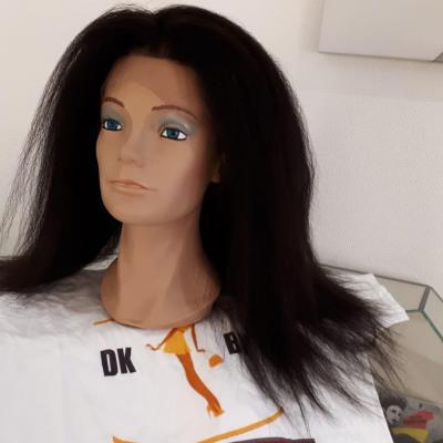 Italian Yaki Brazilian Virgin Hairs